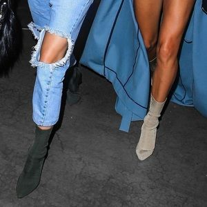 Shoes - 🔥Neoprene Boots💋